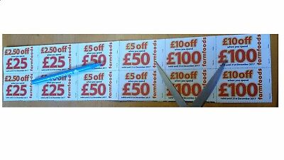 Supermarket money off coupons uk
