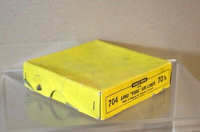 DINKY 704 70a AVRO YORK AIRLINER BOX ONLY mi