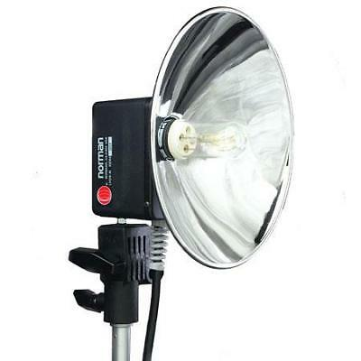 "Norman 2H 8"" 15 Degree Telephoto Reflector. #811765"