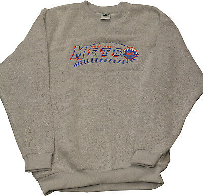 New York Mets Crewneck Sweater