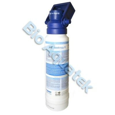 BWT Bestmax V Complete Water Filter Cartridge Kit Including Head FS23I00A00