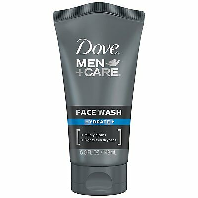 Dove Men+Care Face Wash Hydrate+ 150ml