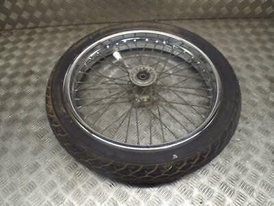 Suzuki LS650 LS 650 Savage Front Wheel