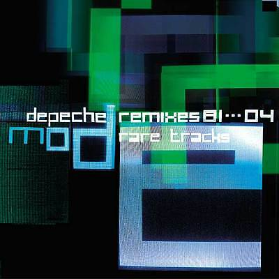 Depeche Mode Remixes 1981- 2004 Limited 6 Vinyl / LP / Record Box Set