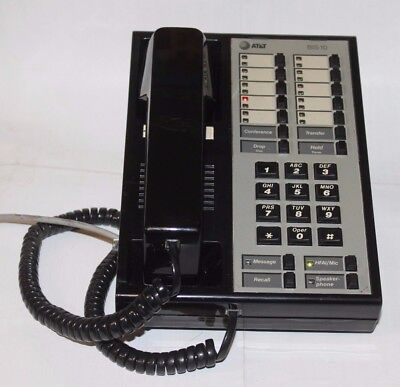 AT&T Lucent Merlin Business System Telephone BIS-10 TESTED