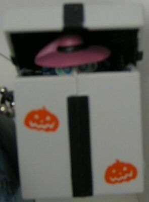 Nightmare Before Christmas Jack in the Box 1 SEGA Prize Gimmick Figure Keychain