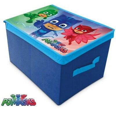 Storage Box Child Disney Pjmasks The Pyjamasques