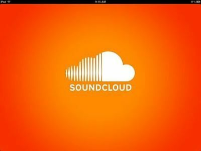 14,000 Soundcloud Plays and 250 LIKE 60 Reposts 40 Comments
