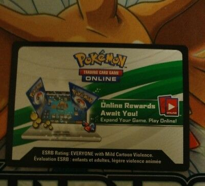 Fast Email 5min Shining Legends Elite Trainer Box Code Pokemon Online