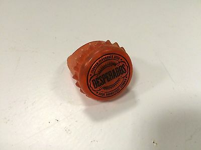 Desperados Ring Gummi orange leuchtet blinkt