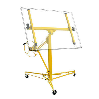 Pro Drywall Lift & Sheetrock Lift Panel Hoist Plasterboard Hoist Mobile Lift