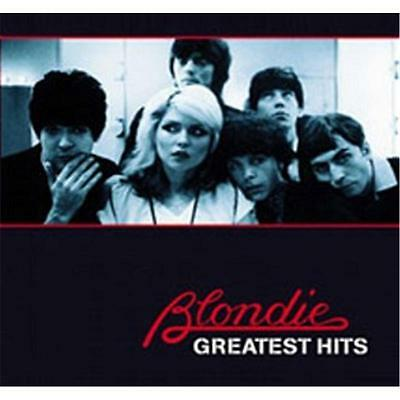 Blondie Greatest Hits Remastered Cd New
