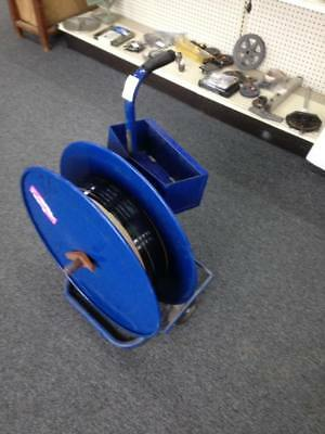 Banding / Strapping cart, used