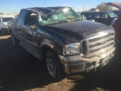 Audio Equipment Radio Am-fm-cd 6 Disc In Dash Fits 06 FORD F250SD PICKUP 412135