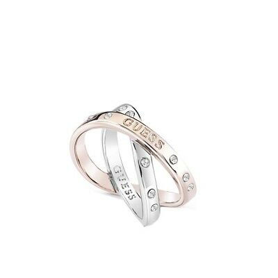 Guess UBR84042-54 Dames Ring BE