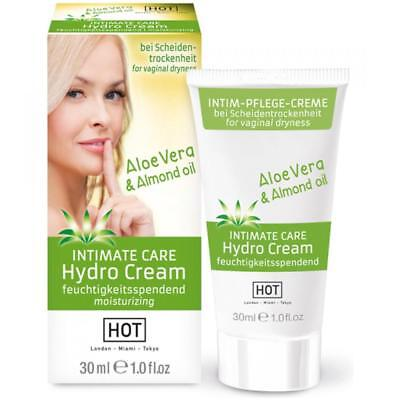 Hot Intimate Care Hydro Gel 30 Ml