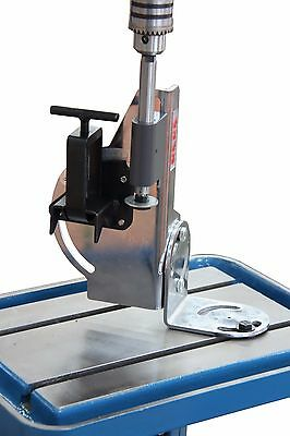 KAKA Industrial Pn-1/2s Hole Saw Pipe tube Notcher