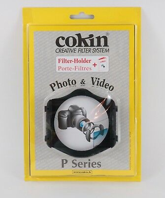 Cokin P Filter Holder for Cokin P Series #B081A