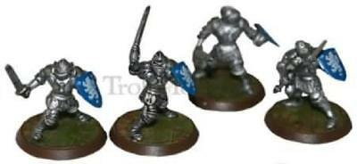 Knights of Weston (4 Miniatures) - Heroscape Miniatures New Heroscape