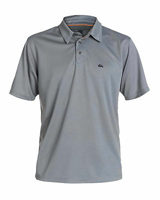 NEW QUIKSILVER™  Mens Water Polo 2 Polo Shirt