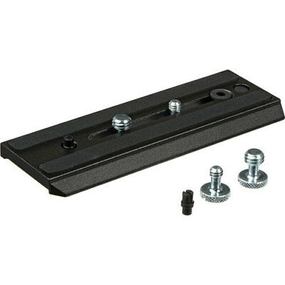 Manfrotto 504PLONG Video Camera Plate