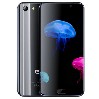 "3000mAh Elephone S7 5.5"" 4G Smartphone 4G+64GB Android 6.0 Deca Core 13MP Unlock"