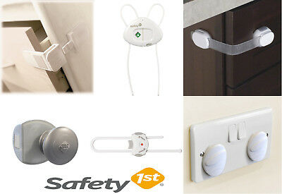 Baby Locking Appliance Latch Handle Multi Purpose Lock Angle Insterts Safety 1st