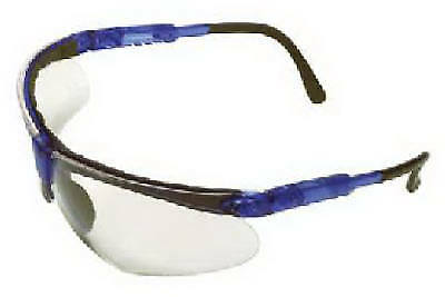 SAFETY WORKS LLC - Padded Brow Guard Safety Glasses