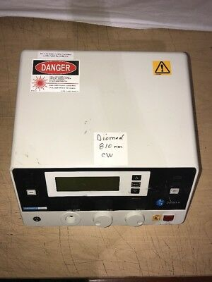 Diomed 15 Plus 15W Surgical Laser