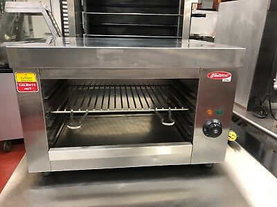 """Skyfood HES-938 Fleetwood by Skymsen Salamander/Cheese Melter Counter Top, 24"""""""