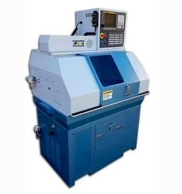 """GT27 CNC  Lathe w/ New Fanuc Oi-F  36"""" X 48"""" -Easy to Use, High Performance"""