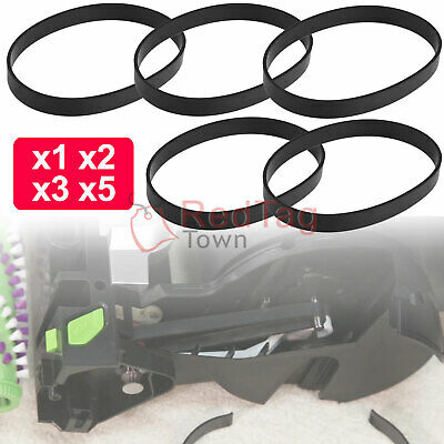 2X 3X 5X Replacement Belts for Bissell Upright Vacuum Style 7 9 10 12 14 16 Belt
