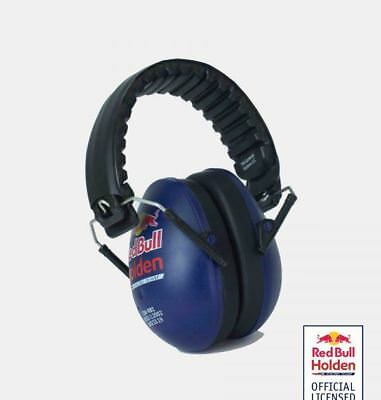 Em's for Kids Earmuffs - Red Bull Holden Racing Team