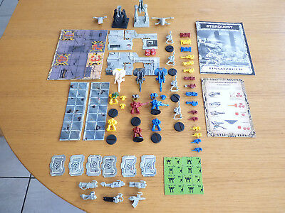 StarQuest / Space Crusade MB Erweiterung Mission: Dreadnought, ohne OVP (5)