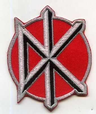 Dead Kennedys Patch (Mbp 060)