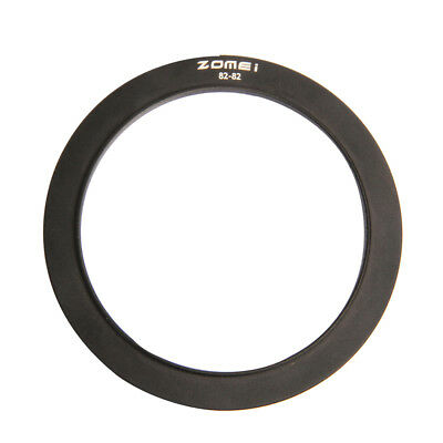 Zomei Multifunctional Square Filter 82mm Ring Adapter for Canon Lens Cokin P