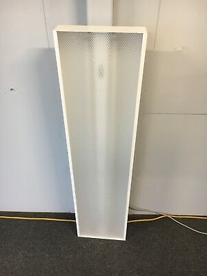 Fluorescent Light Fluro Lights Box Heavy Duty