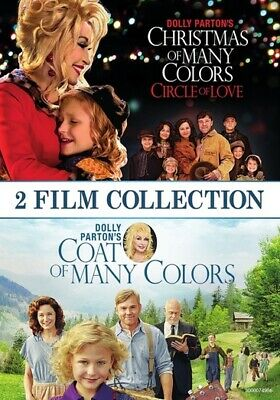 Dolly Parton's Coat of Many Colors / Dolly Parton's Christmas of Many Colors: