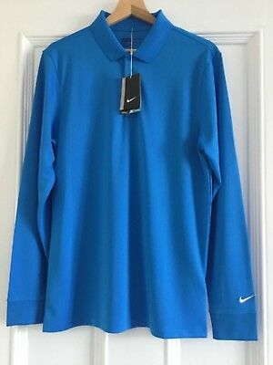 Men's NIKE GOLF  Polo Shirt. Size Small Standard Fit