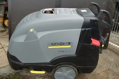 New Shape Diesel Karcher   Pressure Washer 2016 Hot /cold