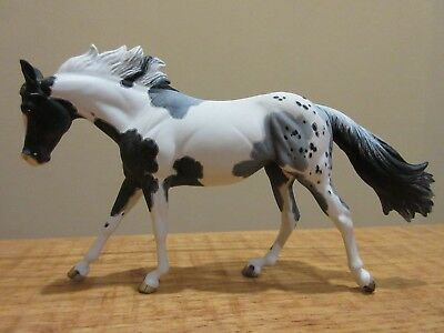 SM Sized Resin Moxie to Pintalloosa Mare- So flashy and so Pretty ! Wow! !