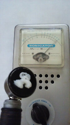 Mettler Sonicator 700 Ultrasound, Works Great! Free Shipping!