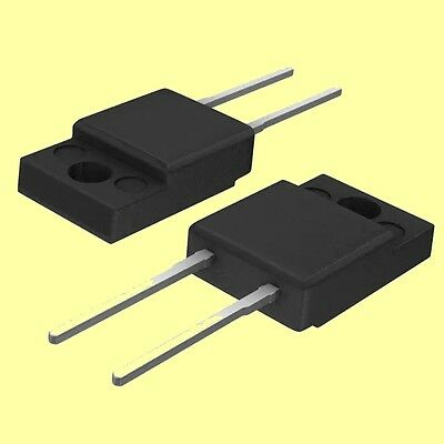 1 pc.  BYV29FX-600 WEEN  Ultra Fast Diode  600V  9A  17,5ns  TO220F-2  NEW