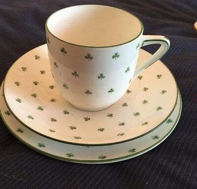 FOLEY CHINA TEASET No. 125 MINT UNUSED COND MADE IN ENGLAND.