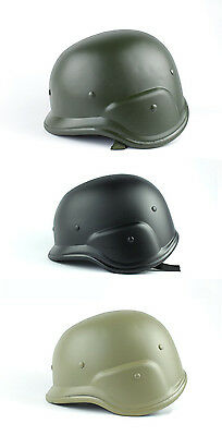 Airsoft Paintball War Game Head Helmet M88 PASGT SWAT US Army Tactical Military
