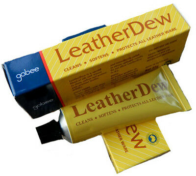 Gabee Leather Dew - Leather conditioner / Cleaner