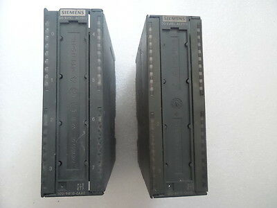 1PC Used Siemens PLC module 6ES7 322-1HF10-0AA0 #RS02