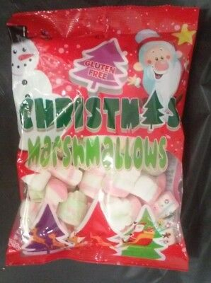 Christmas Marshmallows Mix (225g)