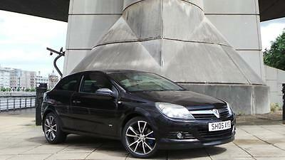 Vauxhall/opel Astra 2.0I 16V Turbo Sport Hatch 2005.5My Sri