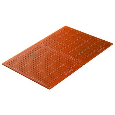 20 pcs Welding Finished PCB Prototype For Circuit boards DIY 5 x 7cm Copper C8B3